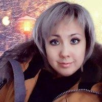 Маша в зимнем :: Борис