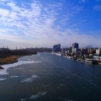 Ростов в начале весны прекрасен :: Vlad Proshin