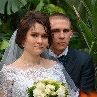 Первые Свадьбы 2021 :: Алексей Фотограф Михайловка