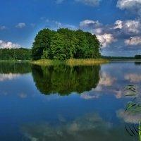 Озеро СЕБЕЖСКОЕ :: Tanja Gerster