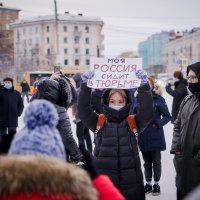 прогулка :: Алиса Ворфоломеева