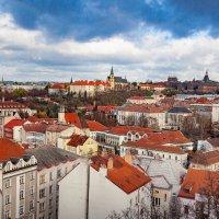 Прага :: Alexandr Krepky