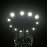 Несовершенство темноты :: Андрий Майковский