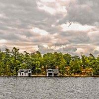 Парк 1000 островов. :: Vladimir Dunye