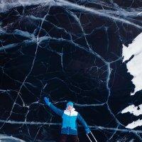Туры на Байкал зимой :: Юрий Лобачев