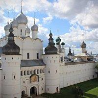 Ростов Великий во всей красе... :: Vladimir Semenchukov