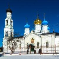 в солнечном свете :: Moscow.Salnikov Сальников Сергей Георгиевич