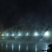 Туломский мост :: Albina Lukyanchenko