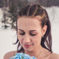 Невеста :: Надежда Гончарук