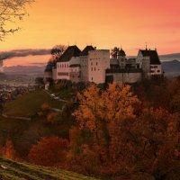 Castle Lenzburg :: Elena Wymann