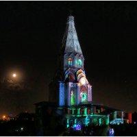 Фестиваль «Круг Света» в Коломенском :: Ирина Беркут