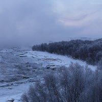 Кольский залив :: Albina Lukyanchenko
