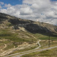 Хунзахское плато :: Дмитрий .