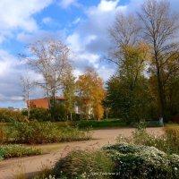 Wilhelmsburger Inselpark Hamburg :: Nina Yudicheva
