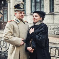 ХХ век начинается (часть 2) :: Алексей Корнеев