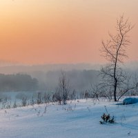 Одиночество... :: Виктор Садырин