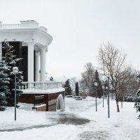 Зимний Саранск :: Юлия Авдеева
