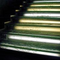 Водяная лестница :: Ирина Румянцева