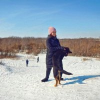 Поборемся! :) :: Елена Хайдукова  ( Elena Fly )