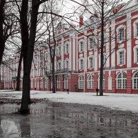 Просто потоп .. :: AleksSPb Лесниченко