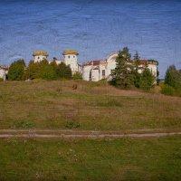 Дворец на холме :: Андрий Майковский