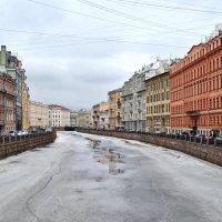 Мимо не пройти .. :: AleksSPb Лесниченко