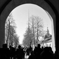 Люд и мир :: AleksSPb Лесниченко