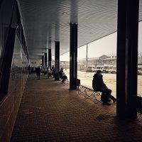 Автовокзал :: Татьяна *