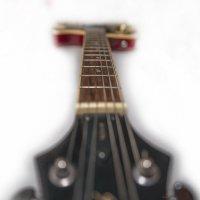 гитара :: Анатолий Володин