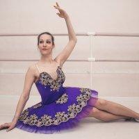 Балет3 :: Надежда Гончарук