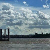 Hafen Hamburg :: Nina Yudicheva