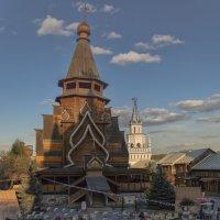 Москва , Измайлово. :: Светлана Мельник