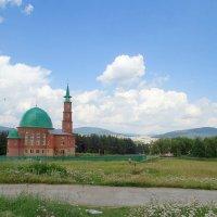 Мечеть :: Вера Щукина