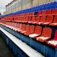 Стадион. :: Радмир Арсеньев