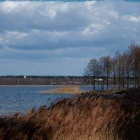 Озеро :: Artur Pauris