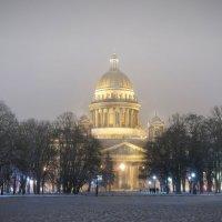 Исаакиевский собор. Санкт-Петербург :: Олег Кузовлев