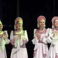 Воронежские красавицы :: Ната57 Наталья Мамедова