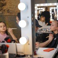 Детская неделя моды :: Павел Подурский
