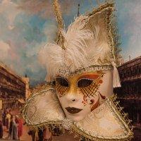 Карнавал в Венеции. :: Юрий ЛМ