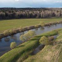 Река Протва, г. Обнинск :: Иван Литвинов