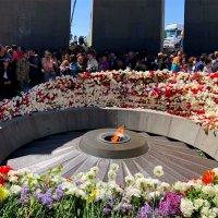 106-ая весна...день Геноцида армян... :: Mila .