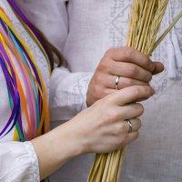 Русская свадьба :: Наталья Егорова
