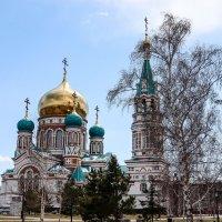 Успенский кафедральный собор :: Любовь
