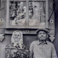 Власть и покорность. :: Виктор Малород
