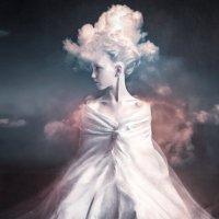 Из облаков ты соткана... :: Лара Leila