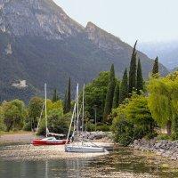 Озеро Гарда :: skijumper Иванов