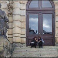 Впечатления от Праги. :: Валерий Готлиб