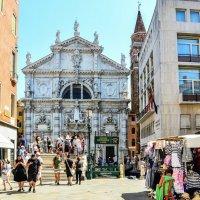 Венеция летом :: Eldar Baykiev