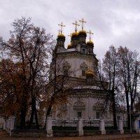 Свято-Троицкий собор :: Любовь