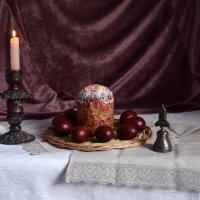 Ожидание праздника :: Нина Синица